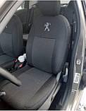 Авточохли на Пежо 307SW Peugeot 307SW 2002-2008, фото 7