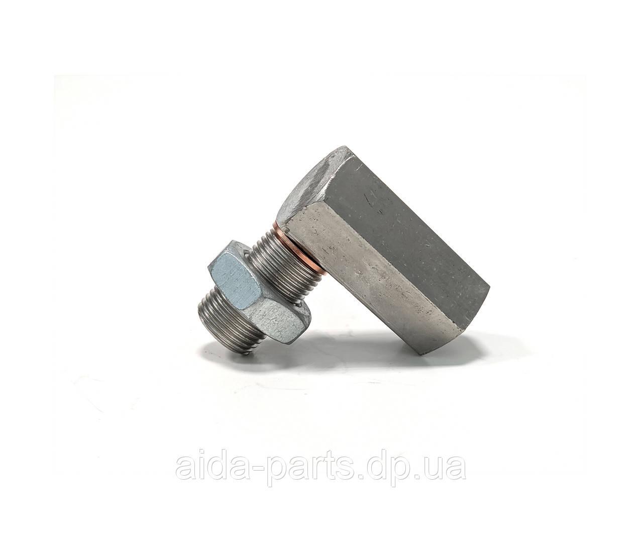 Обманка Лямбда зонда (эмулятор катализатора) Евро 2, 3  угловая MC104 CBD