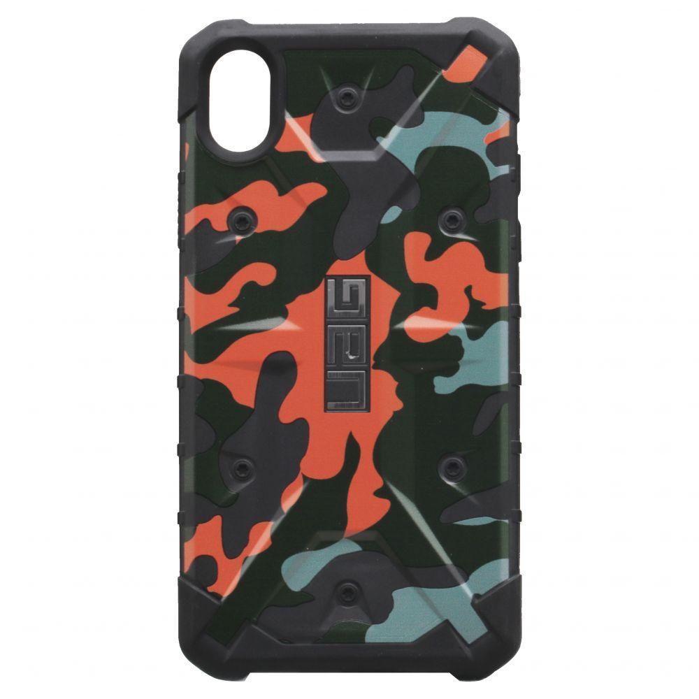Чехол UAG Сamouflage для Apple Iphone Xs Max
