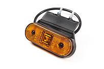 Боковой габаритный фонарь с кронштейном M720302