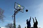 Баскетбольная стойка EXIT Galaxy под бетонирование, фото 7