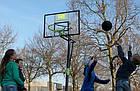 Баскетбольна стійка EXIT Galaxy під бетонування, фото 8