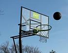 Баскетбольная стойка EXIT Galaxy под бетонирование, фото 9