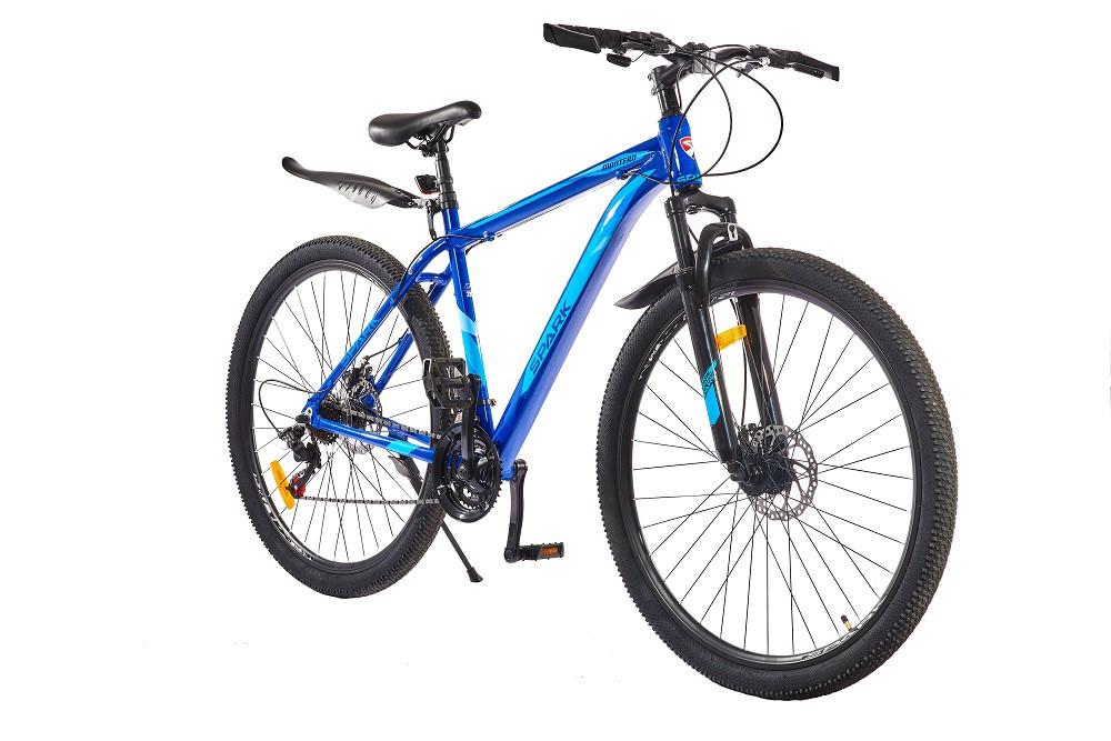 Велосипед SPARK MONTERO 29-AL-20-AM-D