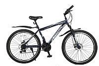 Велосипед SPARK FIRE 27.5-ST-19-AM-D
