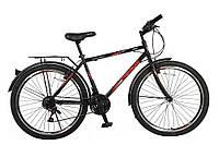 Велосипед SPARK ROUGH 26-ST-18-ZV-V