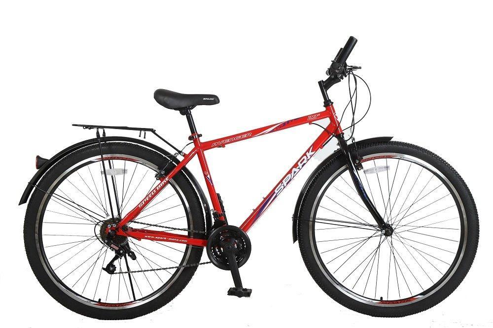 Велосипед SPARK AVENGER 29-ST-21-ZV-V