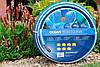 Шланг садовий Tecnotubi Ocean для поливу діаметр 5/8 дюйма, довжина 20 м (OC 5/8 20), фото 2