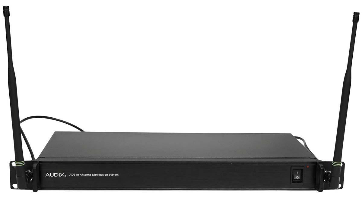 Сплиттер для радиосистем и антенн AUDIX ADS48