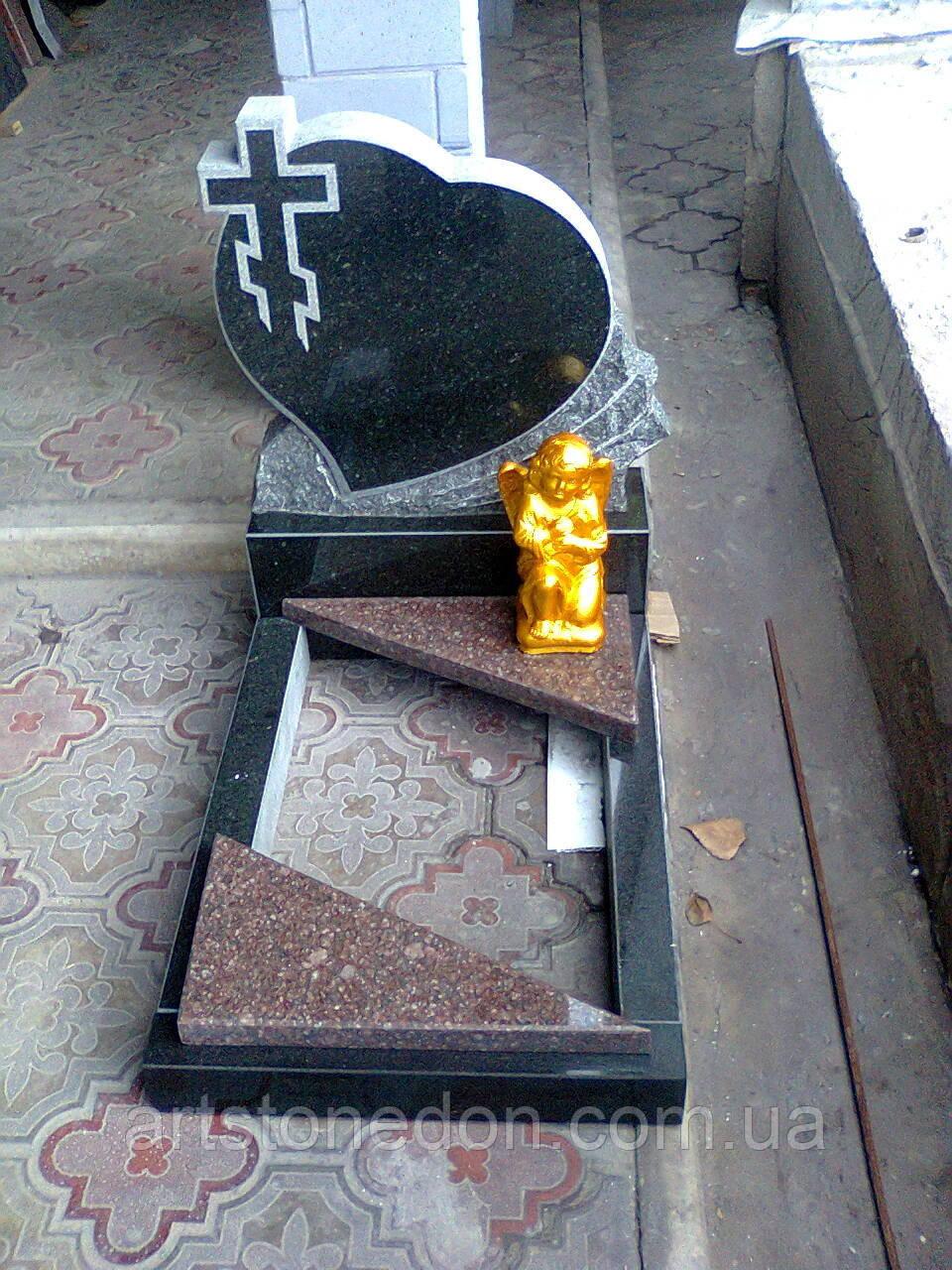 Детский памятник №316