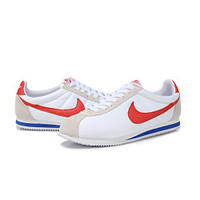 Кроссовки женские Nike Cortez Nylon белые, фото 1
