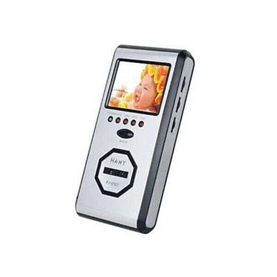 Безпровідний приймач Hamy 2503 для аналогових бездротових камер відеоспостереження на 2.4 Ггц
