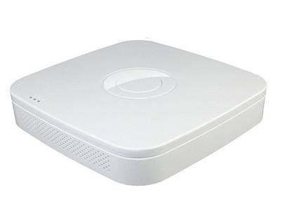 Відеореєстратор 4-х канальний 5в1 (AHD/CVI/TVI/CVBS/IP) Longse XVR2004PD