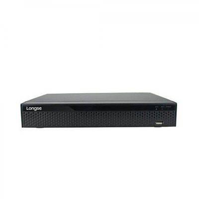 Гібридний відеореєстратор 8-ми канальний 5 Мп 5 в 1 LONGSE XVR3108D