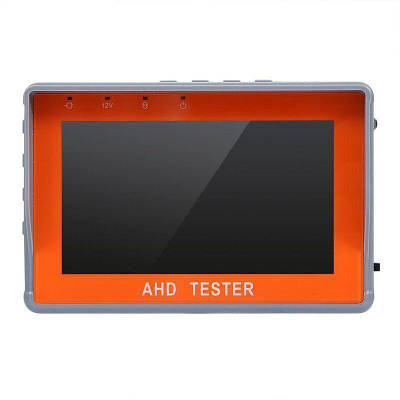 Професійний портативний AHD CCTV тестер для монтажників - монітор для установки відеокамер Annke G5