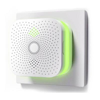 Бытовой сигнализатор газа Hanwei Airradio I1, датчик утечки газа на кухню