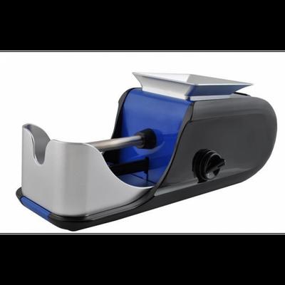 Электрическая машинка для набивки сигарет Gerui GR-12-002 Синяя