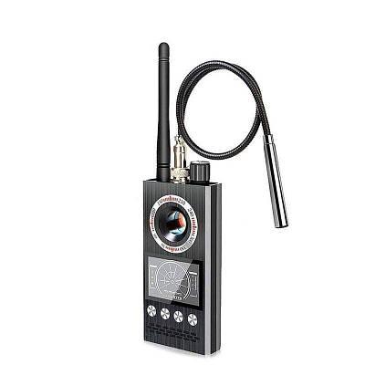 Детектор жучків, індикатор прослушки, пристрій для виявлення прихованих камер Protect K-68