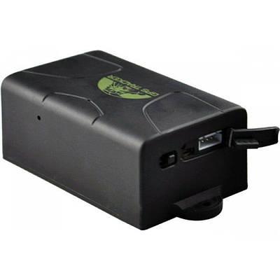 Автомобильный GPS трекер XEXUN TK 104 автономный с аккумулятором 6000 мАч (01052)
