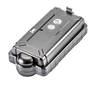 GPS трекер автомобильный VJOYCAR TK05SE, магнит, батарея 5000 мАч, до 15 дней работы, IOS/Android (02187)