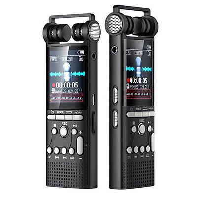 Цифровой диктофон Digital Lion R1 Pro, 8 Гб