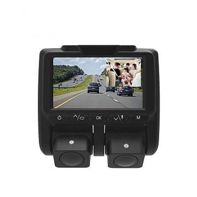 Автомобильный видеорегистратор Digital Lion DV-G82 с Wi-Fi