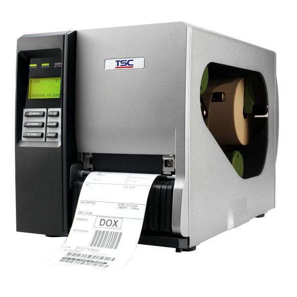 Промышленный принтер этикеток TSC TTP- 346M Pro