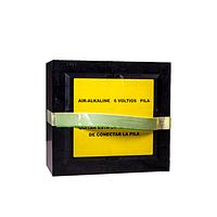 Акумуляторна батарея для забезпечення автономного живлення Hub 2 / Hub 2 Plus ISKRA Kompakt 960 [6 V / 960 A]