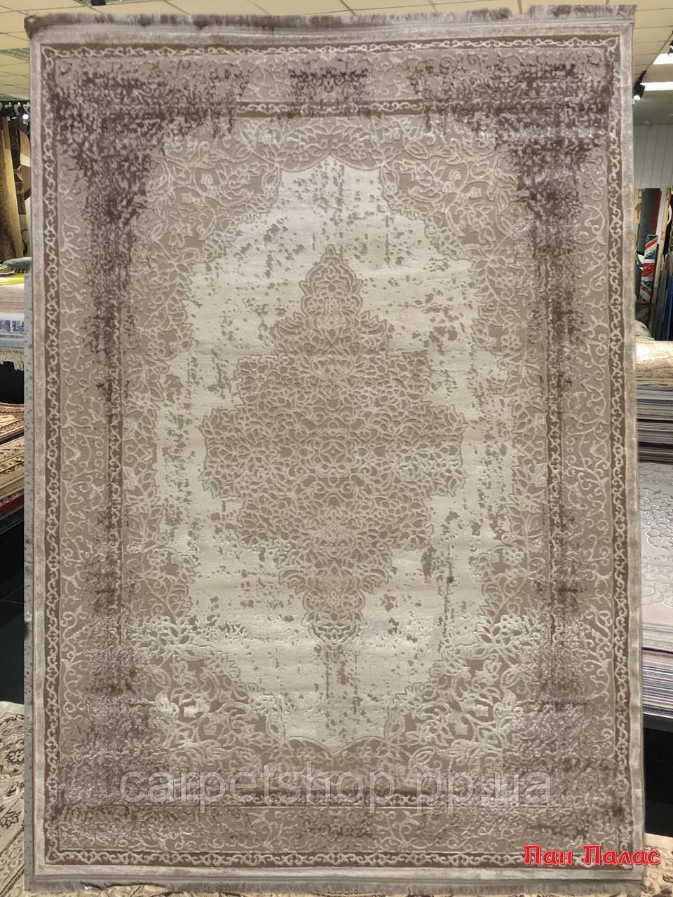 1,6х2,3 Petra Rubin - ковер на пол, высота ворса 9 мм.