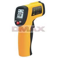 Пирометр GM550 для измерения температуры от -50 до 550°C, фото 1