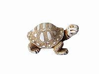 Черепаха средняя (Статуэтки Мраморная крошка)