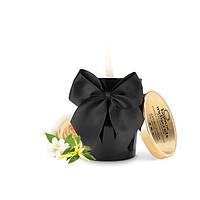 Ароматическая массажная свеча Aphrodisia с афродизиаком Bijoux Cosmetiques 70 гр TALLA