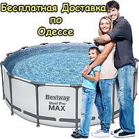 Безкоштовна Доставка Каркасних Басейнів по Одесі!