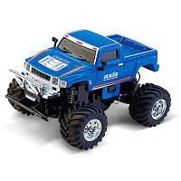 Радиоуправляемая игрушка Great Wall Toys Джип 2207 158, синий (GWT2207-4)