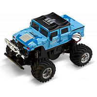 Радиоуправляемая игрушка Great Wall Toys Джип 2207 158, голубой (GWT2207-5)