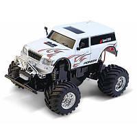Радиоуправляемая игрушка Great Wall Toys Джип 2207 158, белый (GWT2207-1)