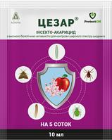 Цезарь инсекто-акарицид 10 мл, ProtectON