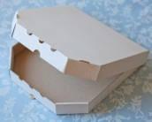 Коробки под пиццу 25 см