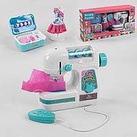 Дитяча іграшкова швейна машинка М7927