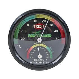 Гігрометр аналоговий для тераріуму, Trixie TX-76118