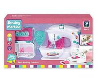 Дитяча іграшкова швейна машинка М7925