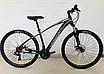 """Гірський велосипед 27,5"""" Azimut Nevada GFR/D, фото 2"""
