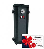 Гидрострелка на отопление HS 25/45-250 Kuydych