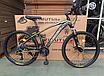 """Гірський велосипед 27,5"""" Azimut Nevada GFR/D, фото 3"""