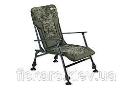 Коропове крісло Mivardi CamoCODE Express до 140 кг (M-CHCCEX)