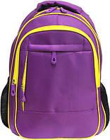 Рюкзак, 42*29*15см, фіолетовий, М, California 980402