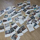 Большой набор открыток 60шт  Лучшие мотивационные открытки, фото 3