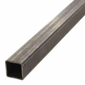 Труба профильная 100х100 мм горячекатаная, толщина 3 мм (12 м)