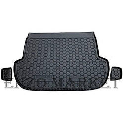 Автомобільний килимок в багажник Subaru Forester 4 2013- (AVTO-Gumm)
