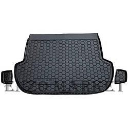 Автомобильный коврик в багажник Subaru Forester 4 2013- (AVTO-Gumm)